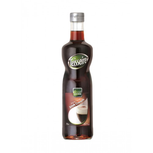 Teisseire Irish Cream Cocktail Syrup