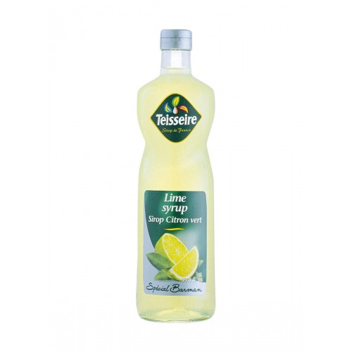 Teisseire Lime Cocktail Syrup
