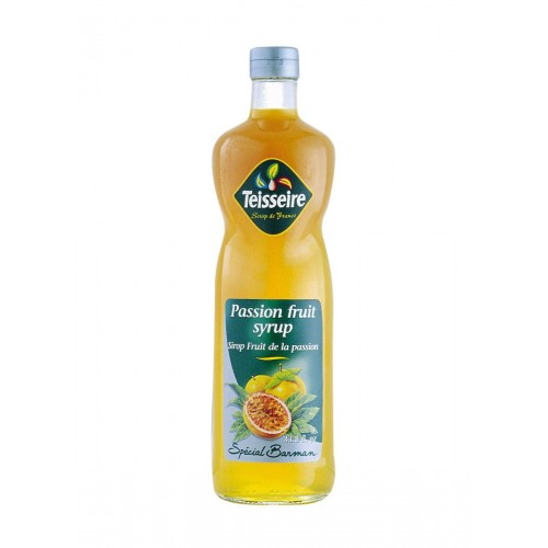 Teisseire Passionfruit Cocktail Syrup