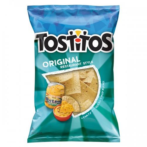 TOSTITOS Original Restaurant Style 10oz (283.5g)