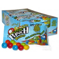 American Licorice Sour Punch Punchies 2 oz