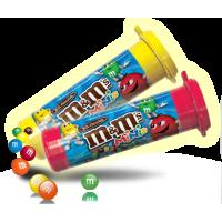 M&M's Minis Milk Chocolate Tube 30.6g