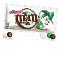 M&M's Coconut 42.5g