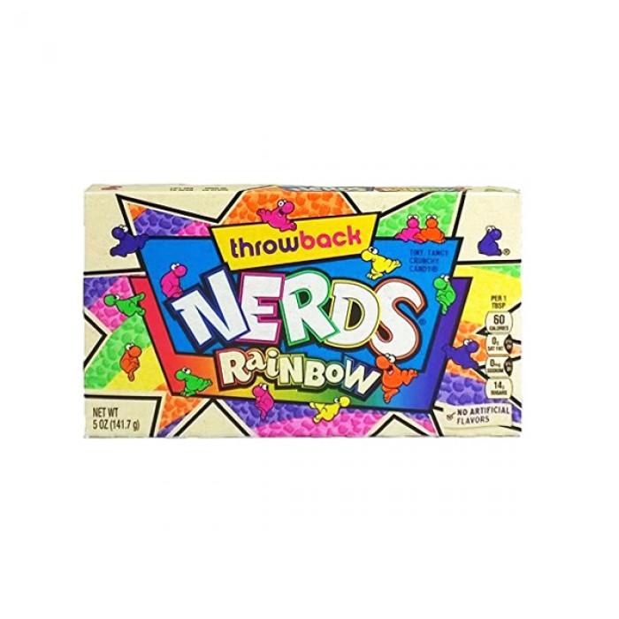 Nerds Rainbow Box
