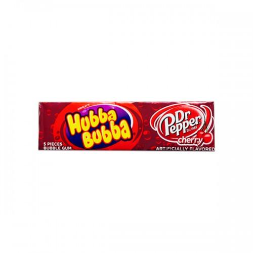 Hubba Bubba Dr.Pepper Cherry
