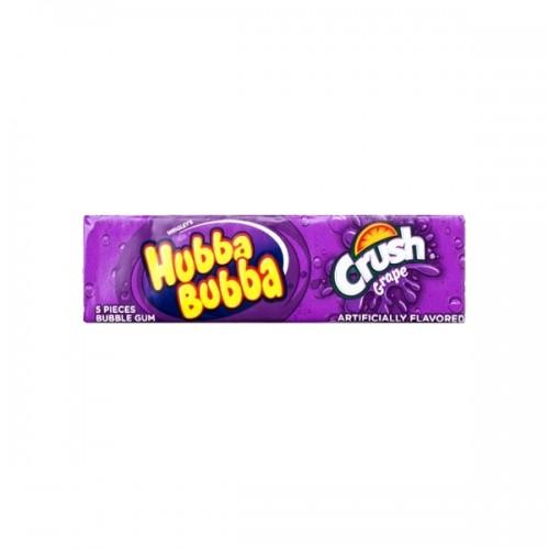 Hubba Bubba Grape Crush