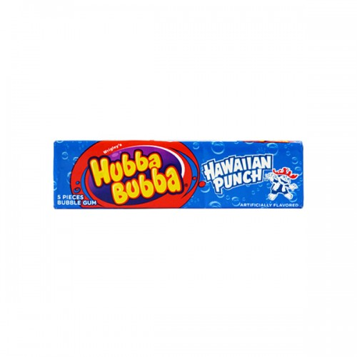 Hubba Bubba Hawaiian Punch