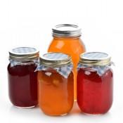 Honey & Jams